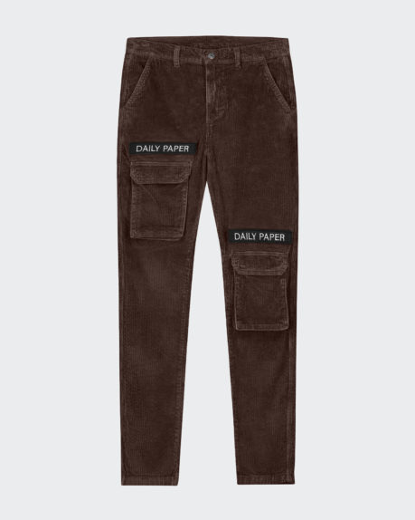Daily Paper Cargo Pants Corduroy