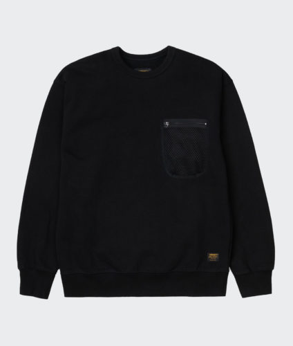 Carhartt Military Mesh Pocket Sweat