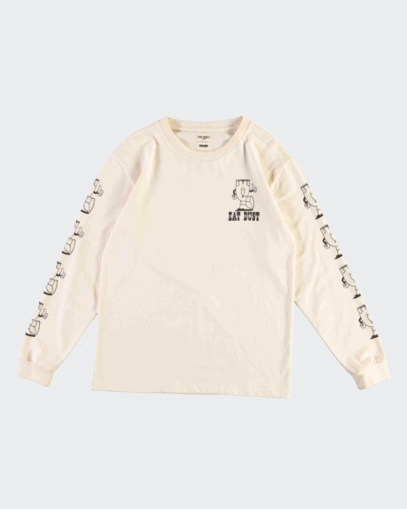 Eat Dust Longsleeve Dusty