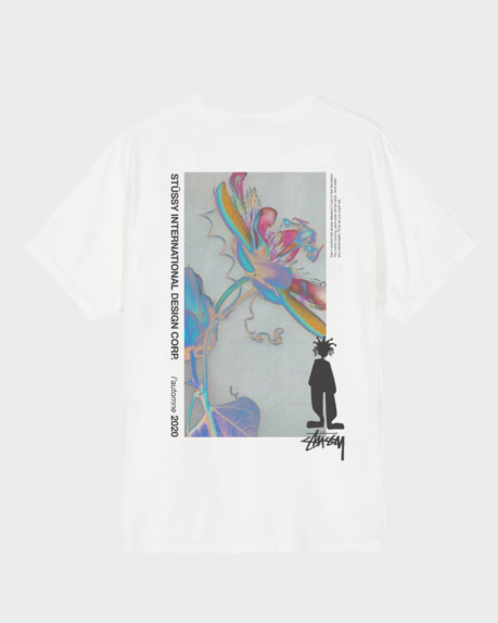 Stussy Delusion Pig. Dyed Tee