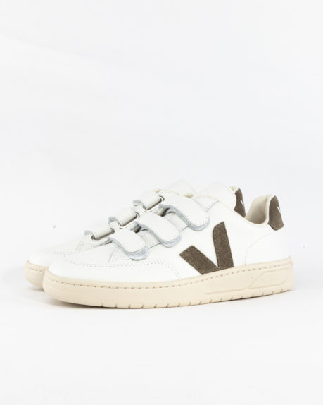 Veja V-Lock Leather