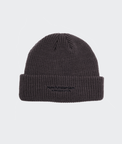 New Amsterdam Surf Association Beanie