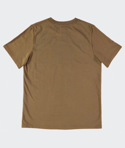 Eat Dust T-EDC Organic Cotton
