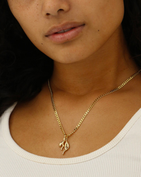 Golia Pantera Necklace