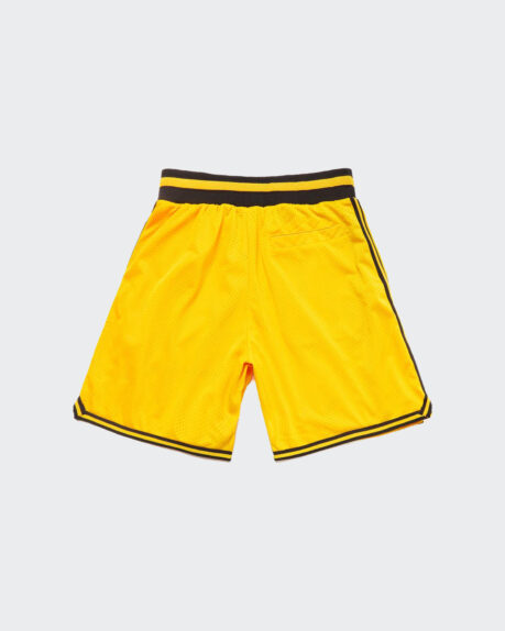 Chinatown M. Smiley Basketball Short