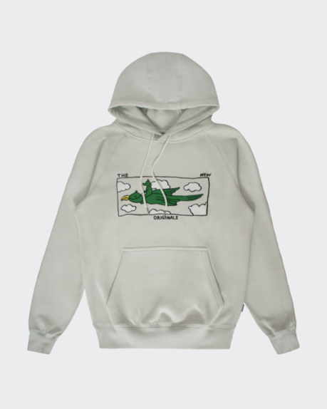 The New Originals Flying Bird Hoodie