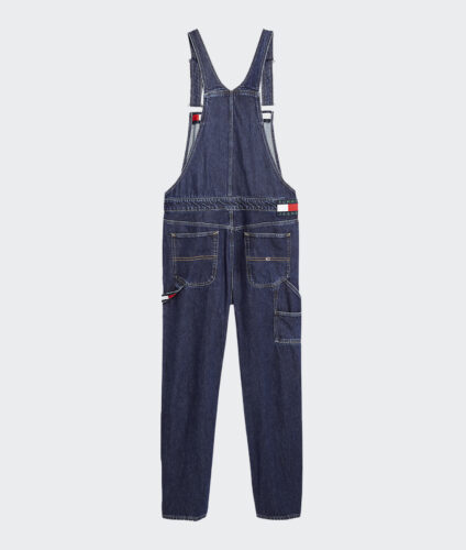 Tommy Jeans Dungaree