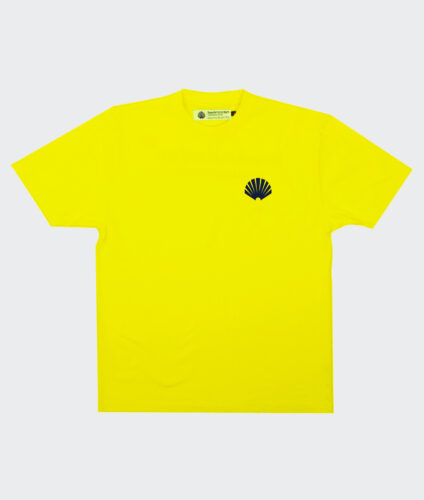 New Amsterdam Surf Association Logo Tee