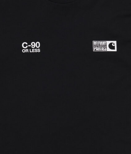 Carhartt WIP S/S Relevant Parties Vol 1T-S