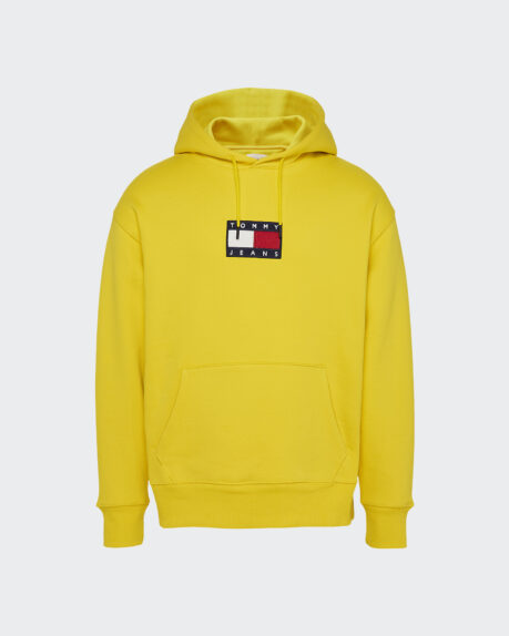 Tommy Jeans Small Flag Hoodie