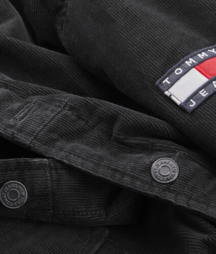 Tommy Jeans Cord Trucker