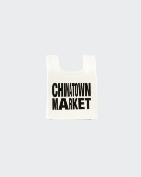 Chinatown Market Thank You Ceramic Pen Holder