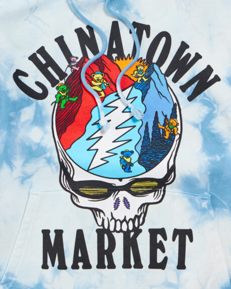 Chinatown M. GD x CTM Positive Altitude HD