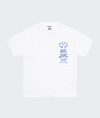 Carhartt WIP S/S Public Possession T-Shirt
