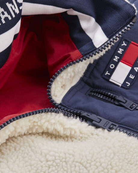Tommy Jeans Reversible Retro