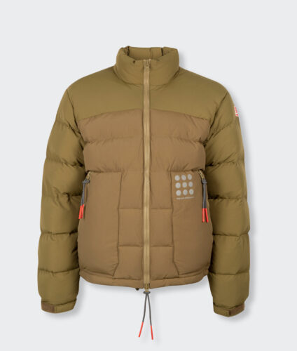 The New Originals Clouds Nine Dot Down Jacket