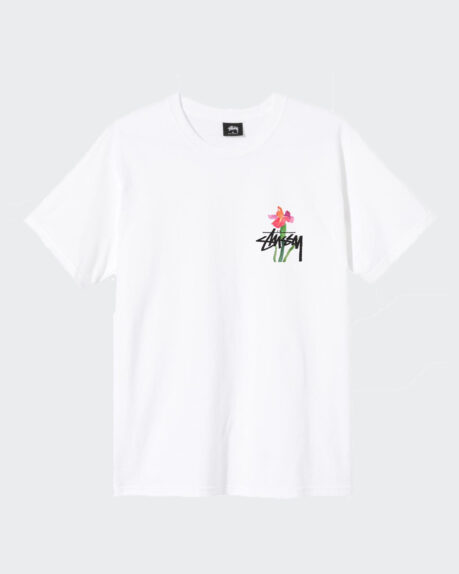 Stussy Water Flowers Tee