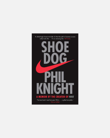 Books Shoe Dog