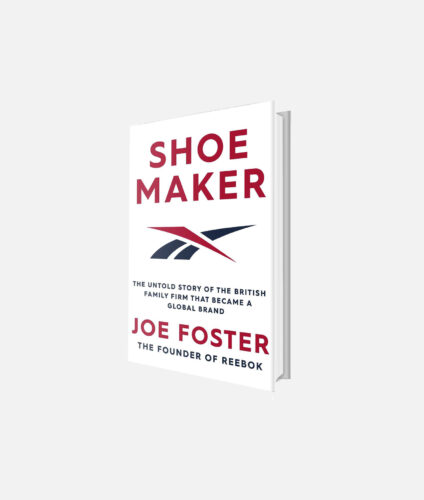 Books Shoe Maker
