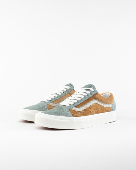 Vans Old Skool 36 Dx (Anaheim)