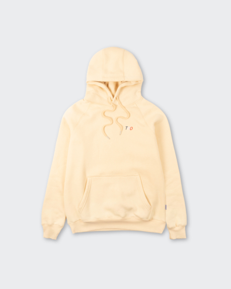 The New Originals CATNA French Hoodie