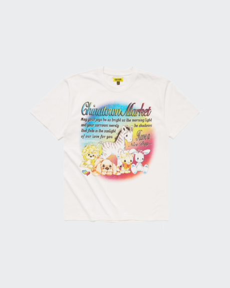 Chinatown Market Blessing T-shirt