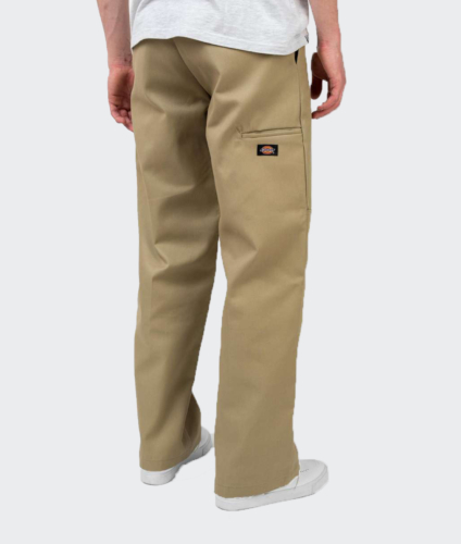 Dickies Double Knee Pants