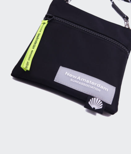 New Amsterdam Surf Association Passport Bag