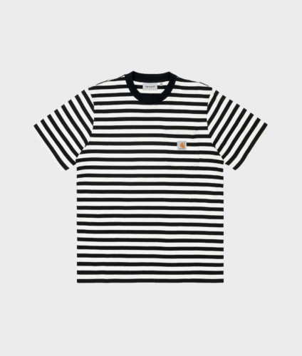 Carhartt WIP S/S Scotty Pocket T-Shirt