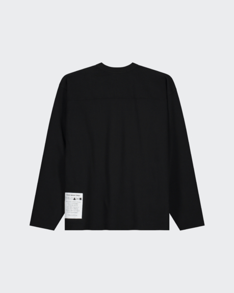 Cold Wash Tech Pack Long Sleeve T-Shirt