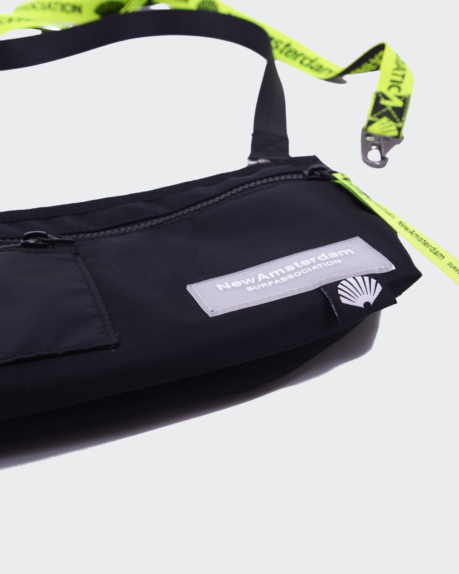 New Amsterdam Surf Association Travel Mini Bag