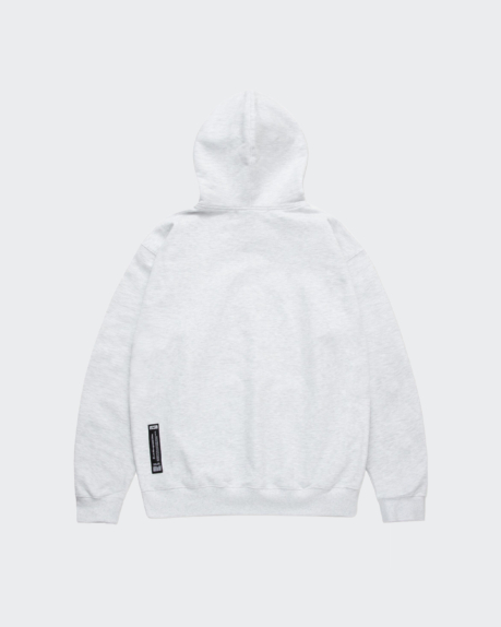 LMC Korea Association Snap Hoodie