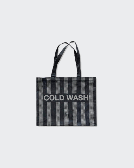 Cold Wash DIY-Kit lasered totebag