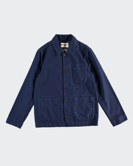 Eat Dust CT Combat Blazer