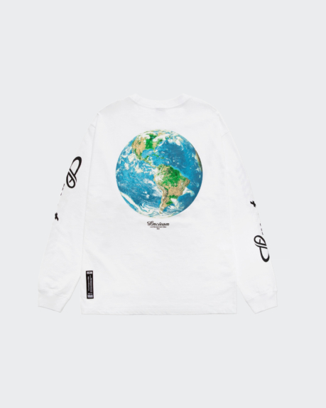 LMC Korea Team Earth LS Tee