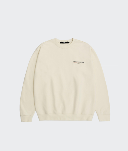 LMC Korea Inspiration Sweatshirt
