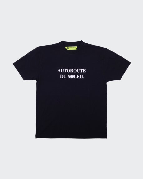 New Amsterdam Surf Association Route Tee