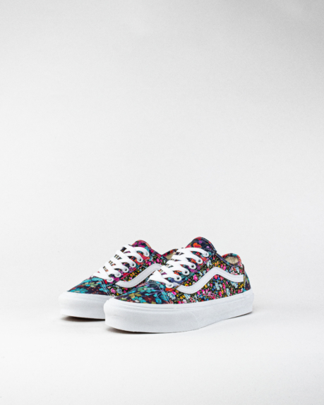 Vans X Liberty Old Skool Tapered