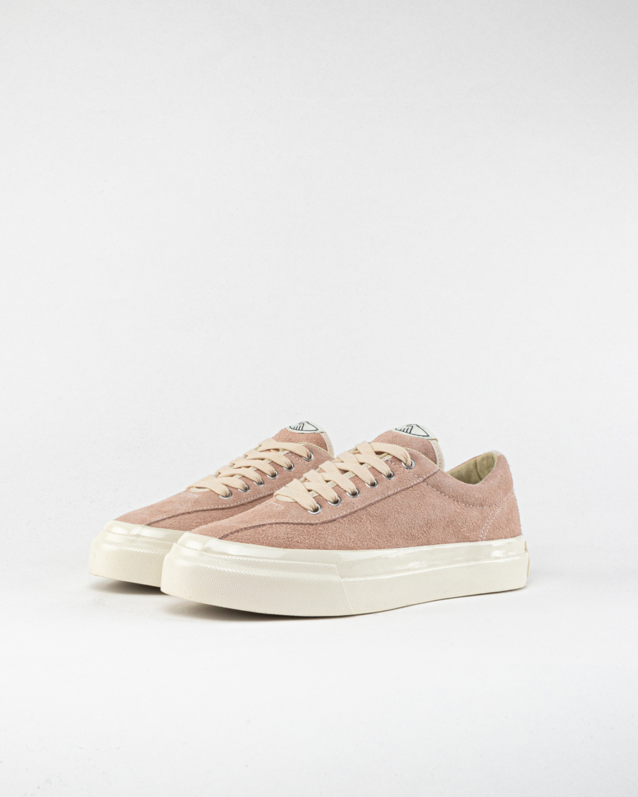 Stepney Workers Club Dellow Hairy Suede