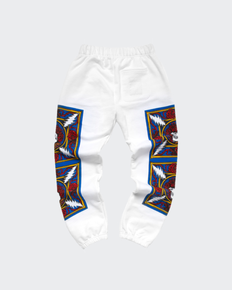 Chinatown Market Border Bandana Sweatpants