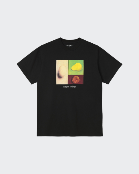 Carhartt WIP S/S Simple Things T-Shirt