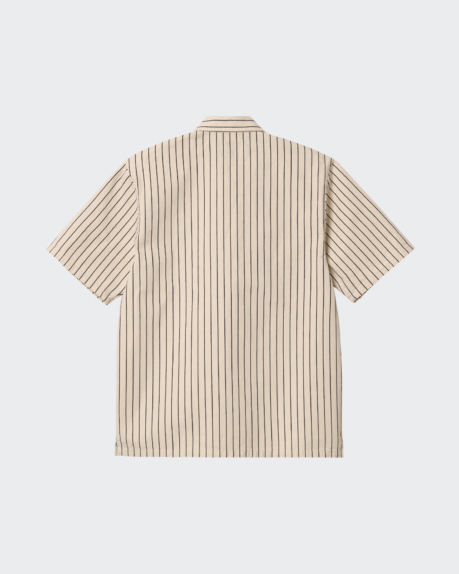 Carhartt WIP S/S Trade Shirt