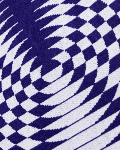 Stussy Psychedelic Beach Towel