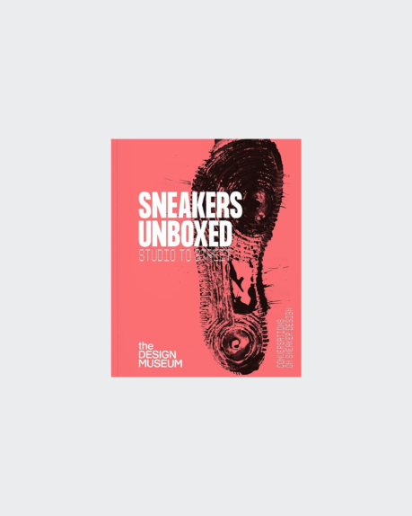 Books Sneakers Unboxed