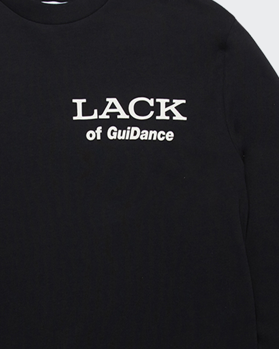 Lack Of Guidance Alessandro Long Sleeve