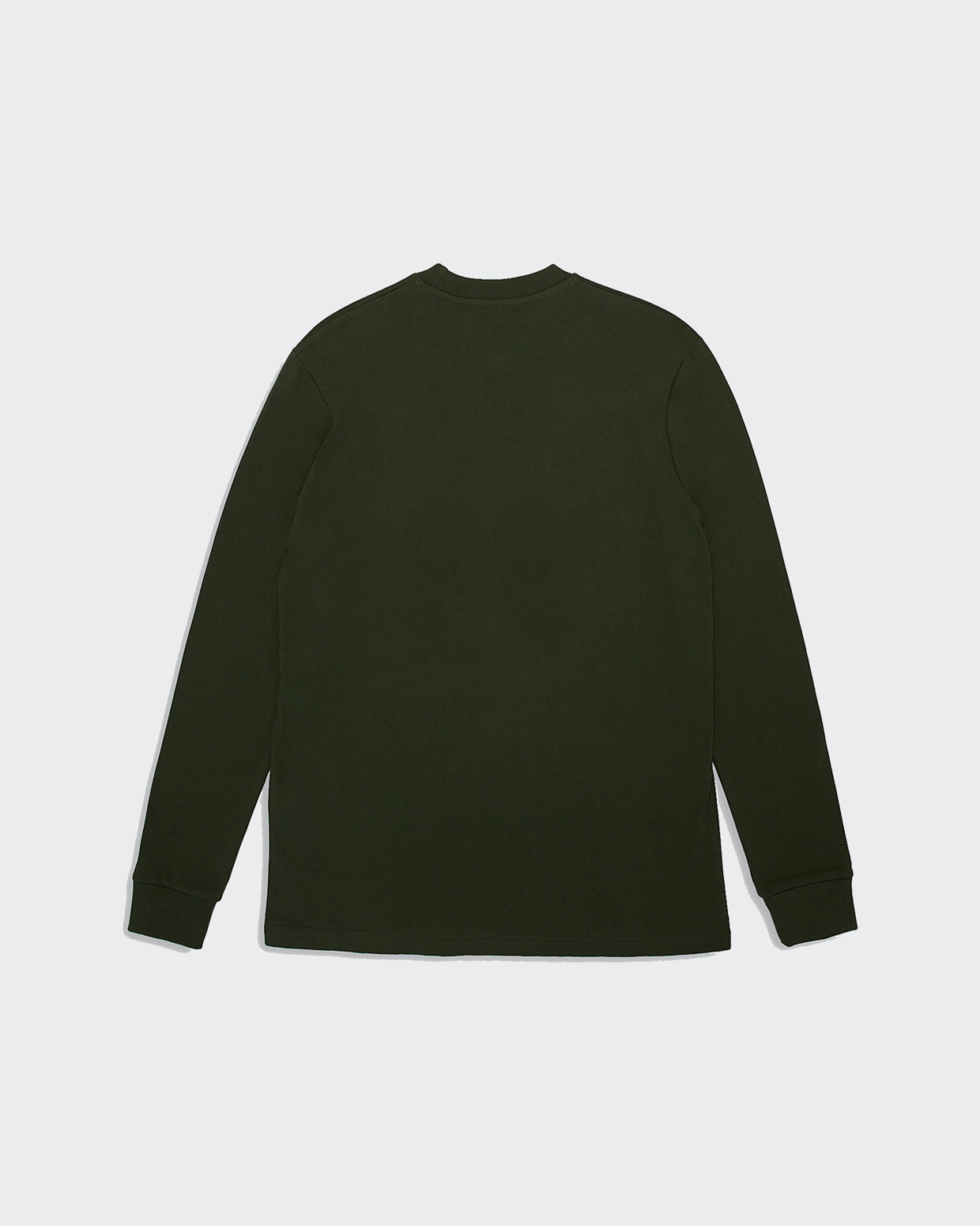 Lack Of Guidance Bruno Long Sleeve