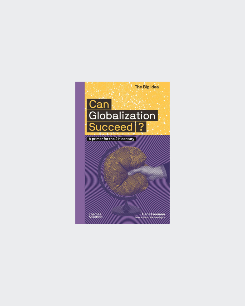 Books Can Globalization Succeed?