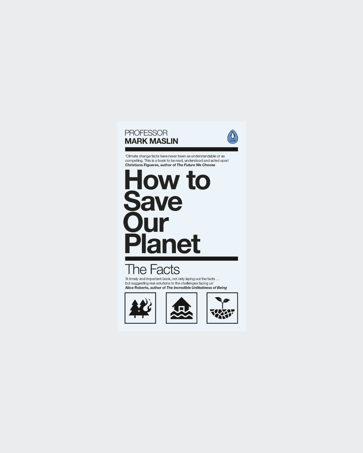 Books How To Save Our Planet