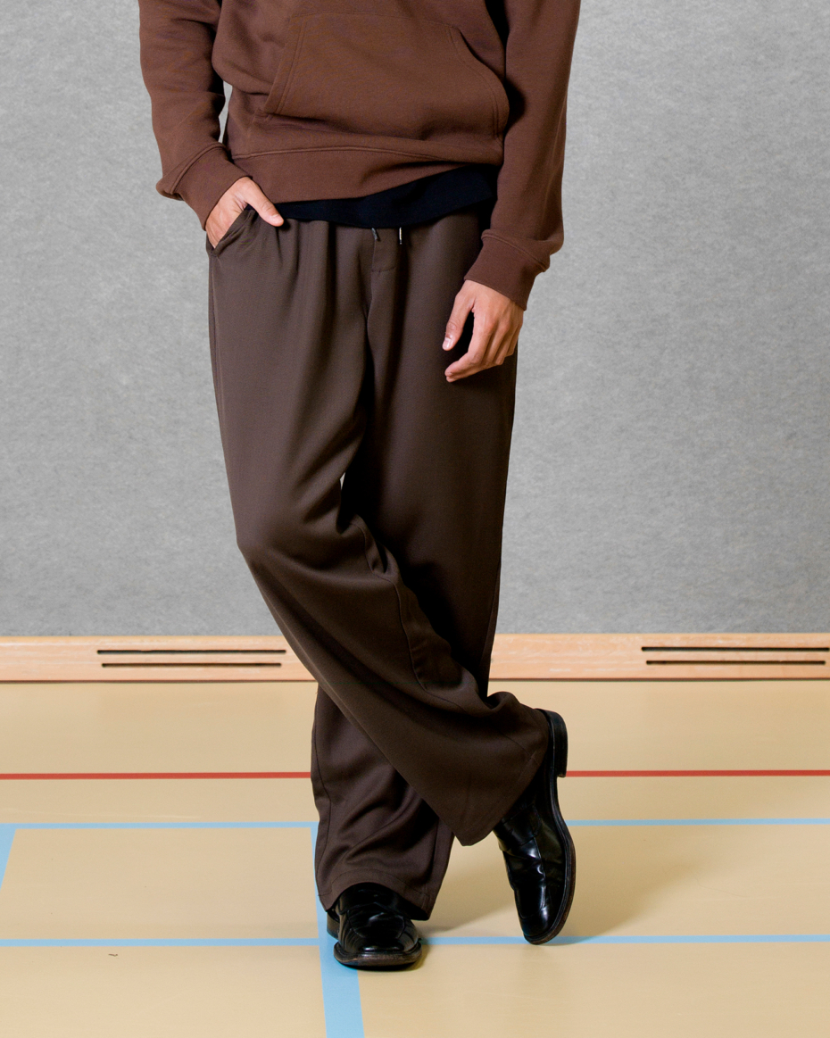Lack Of Guidance Louis Trousers