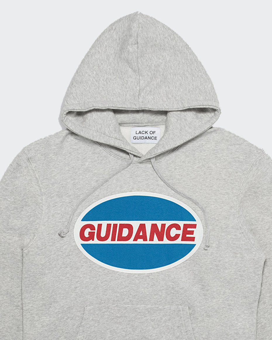 Lack Of Guidance Pavel Hoodie
